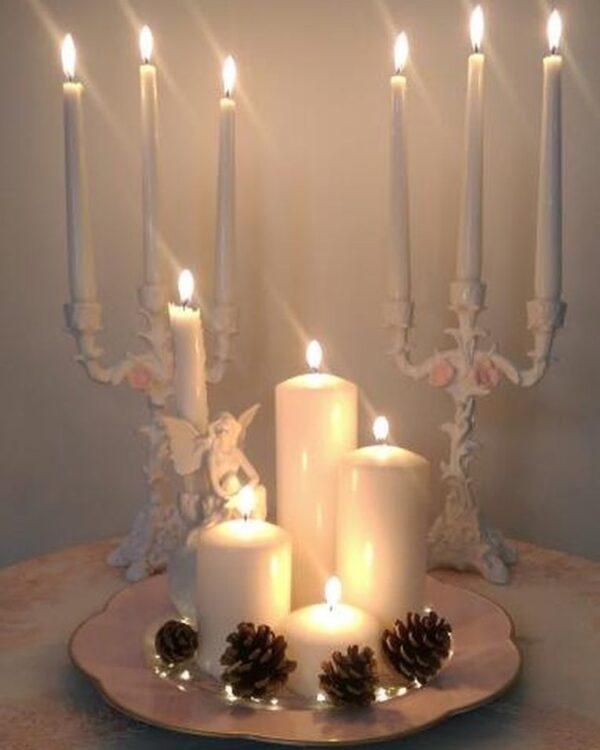 شمع ایمپریال